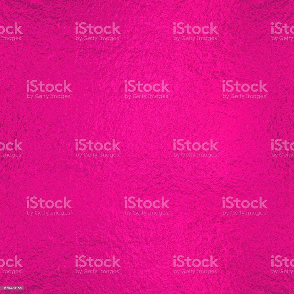 粉紅色背景箔 免版稅 stock photo