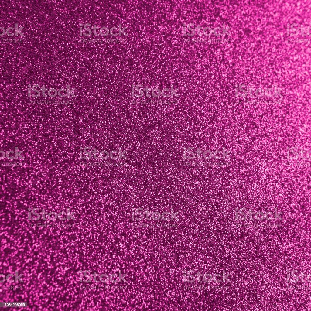 Full frame shot of pink glitter.