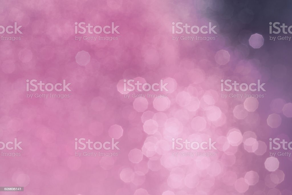 Pink Glitter royalty-free stock photo