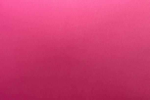 Rosa Farbverlauf Farbe mit Textur aus echtem Schaumschwammpapier für Hintergrund, Kulisse oder Design. – Foto
