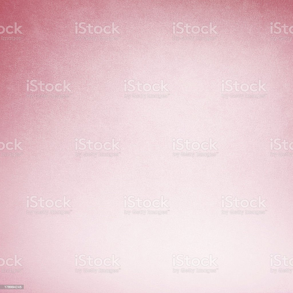 Pink grunge texture, background with space for text. stock photo