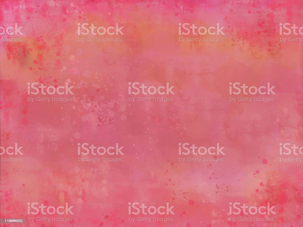 pink grungy paper royalty-free stock photo