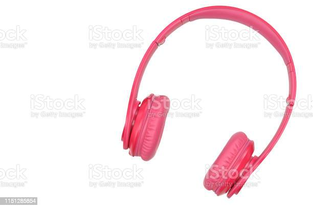Pink headphones for listening to sound and music on a white picture id1151285854?b=1&k=6&m=1151285854&s=612x612&h=5 cqbf2prbuujmb6omxjb cfwprww7hmqrkzabpjetk=