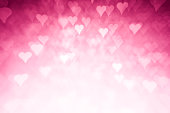 Pink sparkles backgroundMore in