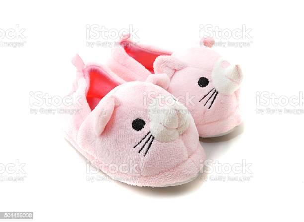 Pink kids slippers picture id504486008?b=1&k=6&m=504486008&s=612x612&h=cro0twqszvi c7rs5m3coxu 8sp2itkmvqgo5h kn2i=