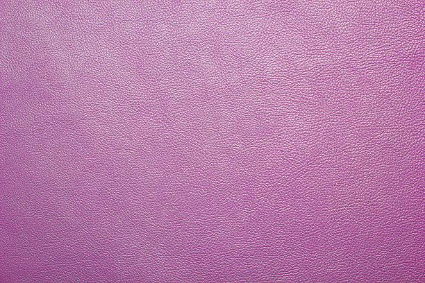 pink leather artificial  texture background - barbiekleidung stock-fotos und bilder