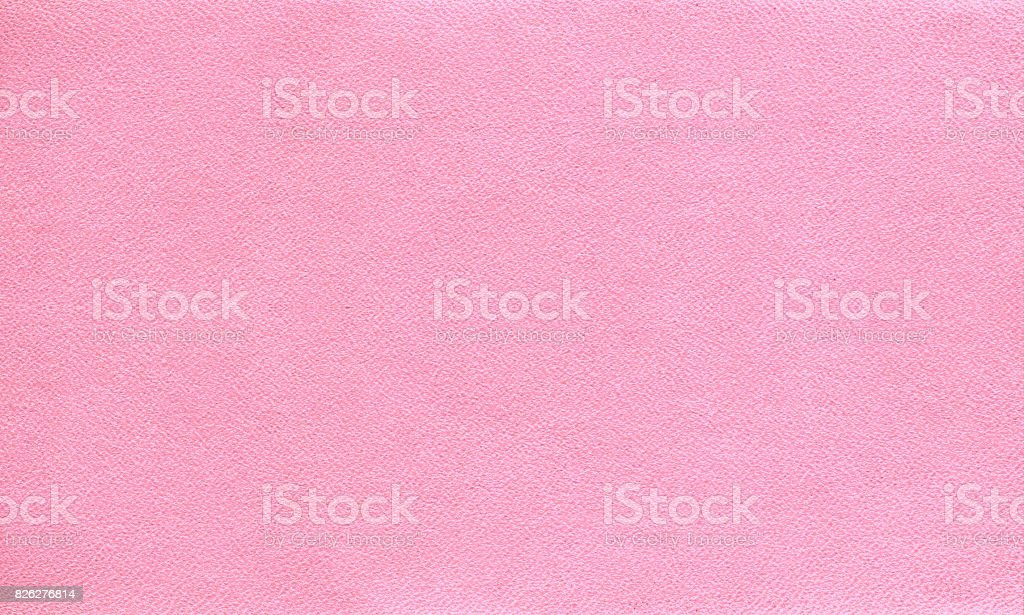 pink leatherette texture background stock photo