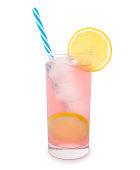 istock Pink Lemonade 1226613676