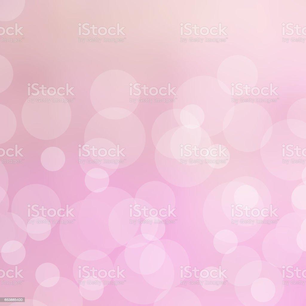 Pink Light Texture Background Stock Photo