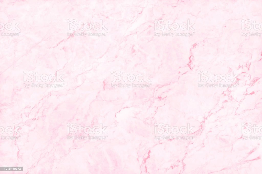 Pink Marble Texture Background With Detailed Structure High