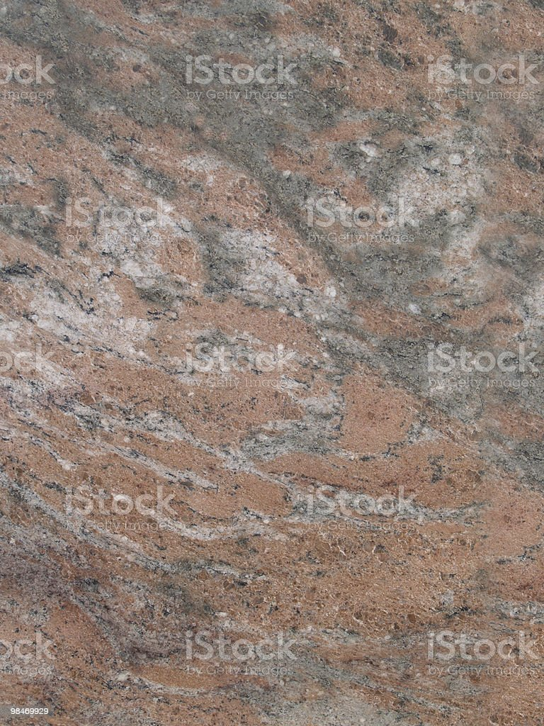 Pink Marbled Grunge Texture royalty-free stock photo
