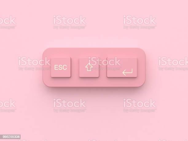 Pink minimal abstract technology equipment button keyboard 3d picture id995255306?b=1&k=6&m=995255306&s=612x612&h=n asnqqmhnn8w41bnftr2shxyezky cykw63kym6nh0=