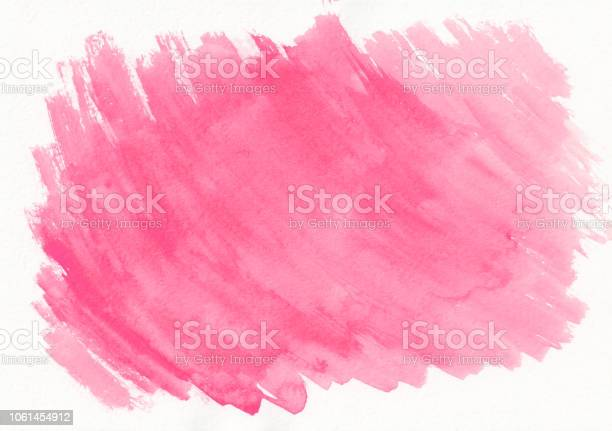 Pink or rose watercolor gradient brush strokes beautiful abstract picture id1061454912?b=1&k=6&m=1061454912&s=612x612&h=npx9yzllrgslfdcrdmr1ca dellzdegmso5zeysxjjo=