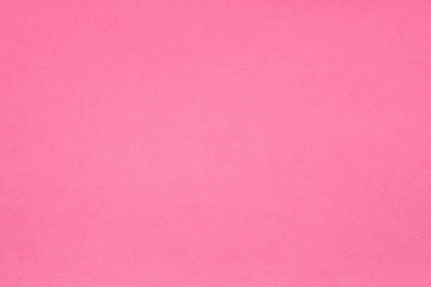 fibras de fondo de textura de papel rosa grano vacío - foto de stock