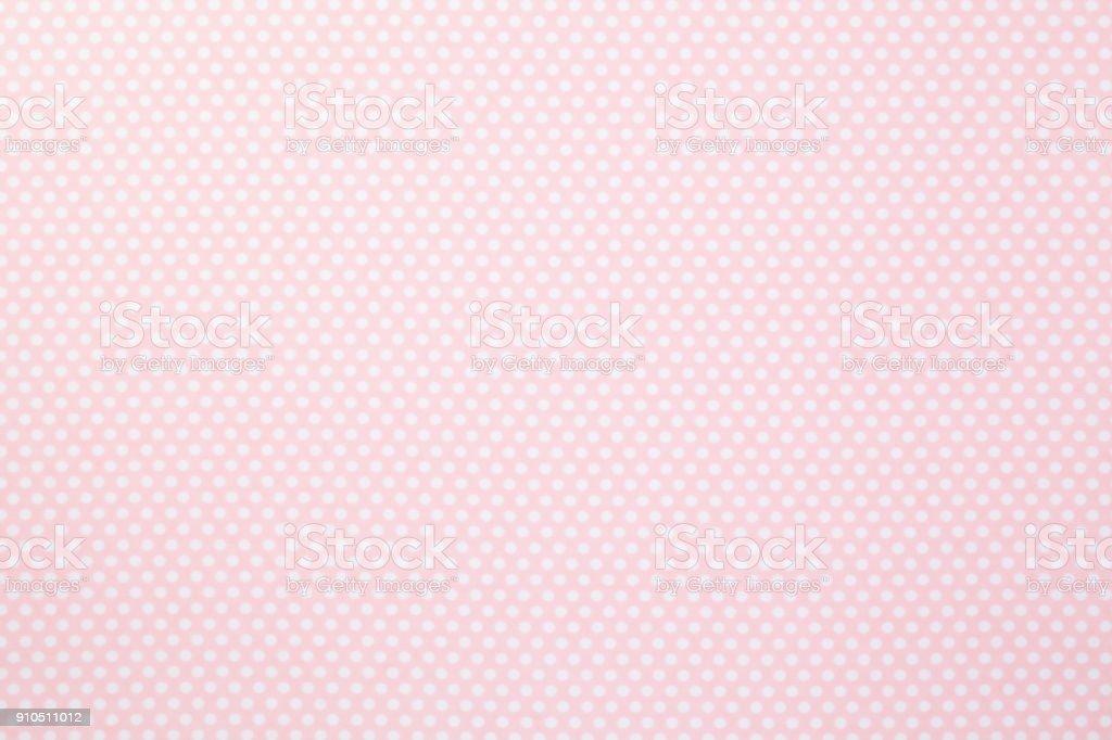 Pink Pastel Background stock photo