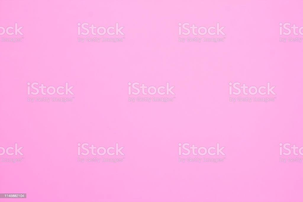 Pink pastel paper empty. use for design wallpaper background