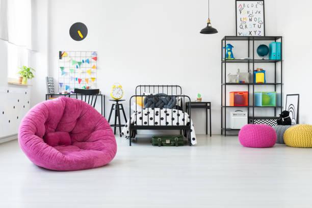 Pink pouf in kids room picture id874815408?b=1&k=6&m=874815408&s=612x612&w=0&h=jr77rv cf1dra5fx2gnm  nilnoplqt79l8tajpxj4c=