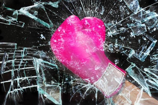 Pink Power. – Foto