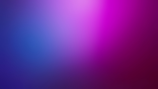 Pink, Purple and Navy Blue Defocused Blurred Motion Gradient Abstract Background Texture, Widescreen