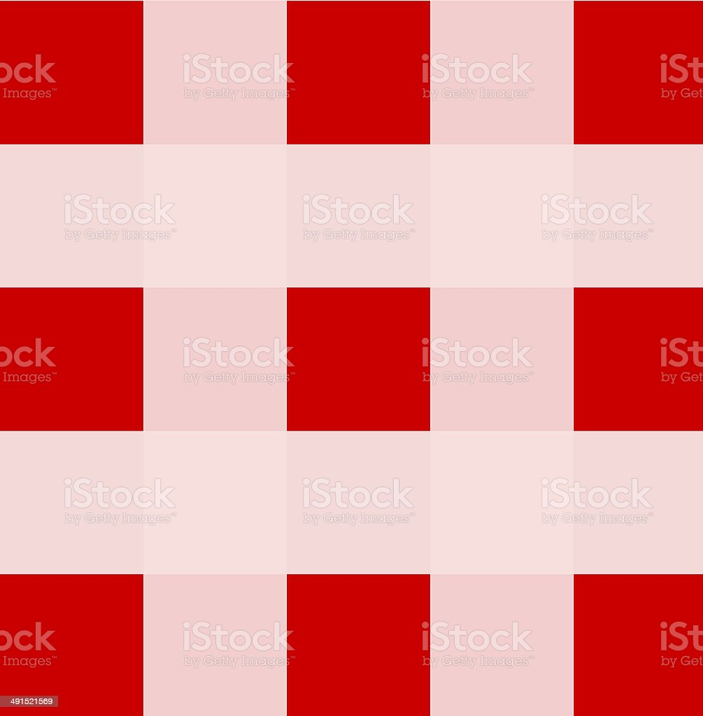 Pink red square royalty-free stock photo