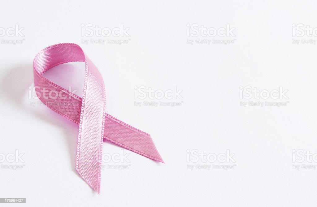 Pink ribbon – Foto