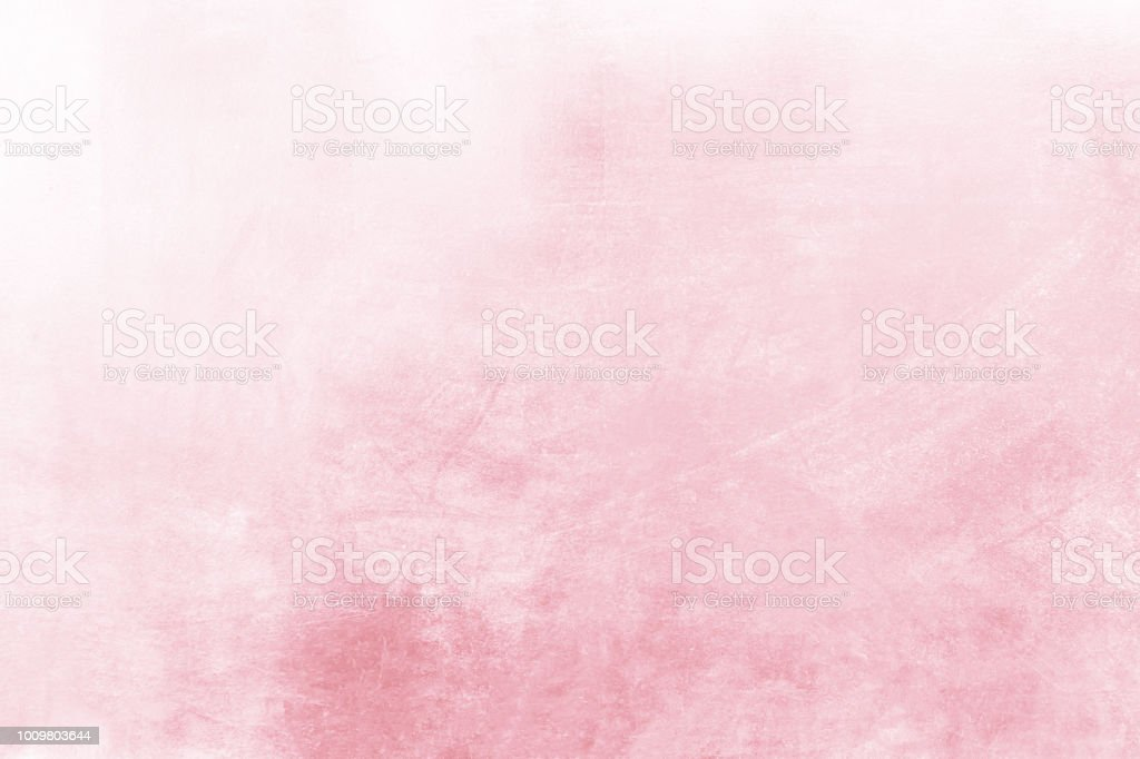 Pink Rose Gold Background Or Texture And Gradients Shadow