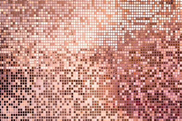 Pink rose gold square mosaic tiles for background picture id1026102550?b=1&k=6&m=1026102550&s=612x612&w=0&h=er0vt8htwtpz rjilxd7c8vlrm2zwqo37ivm6owj1zm=