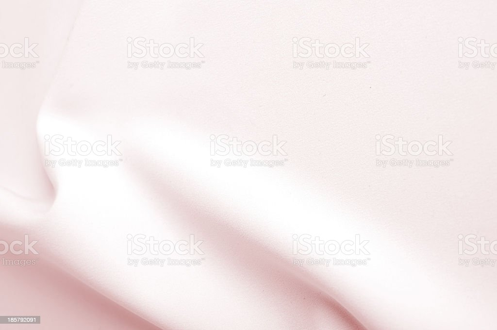 Pink satin background stock photo