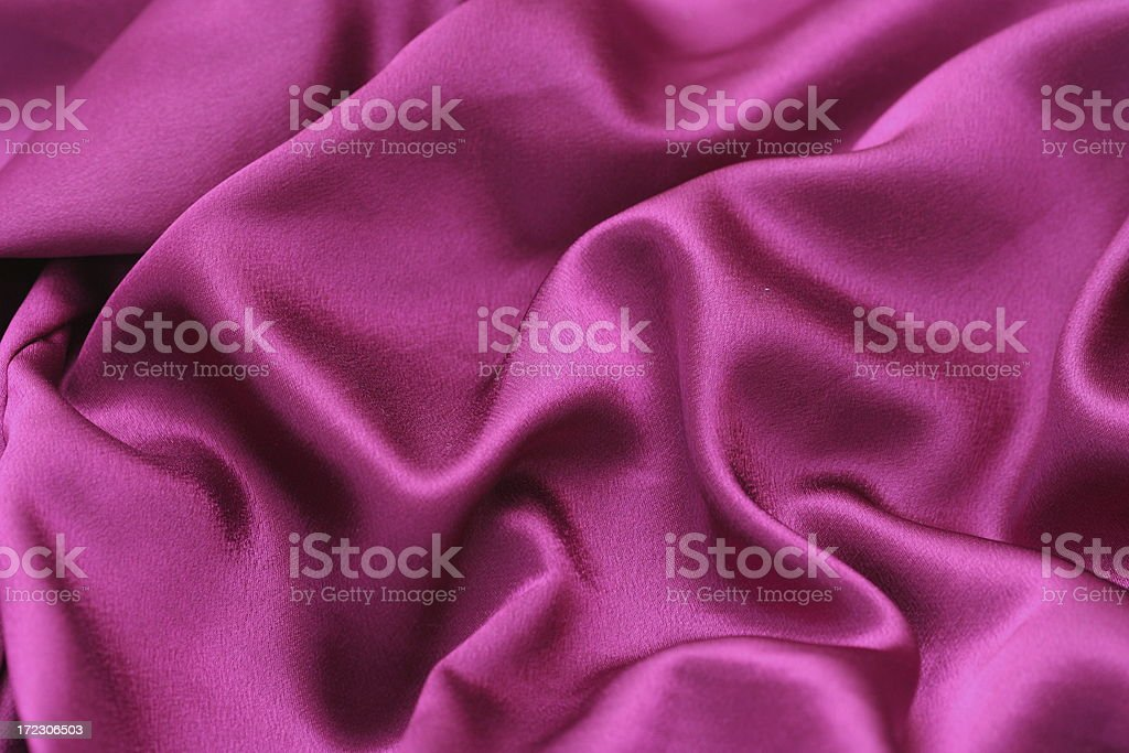 pink silk background royalty-free stock photo