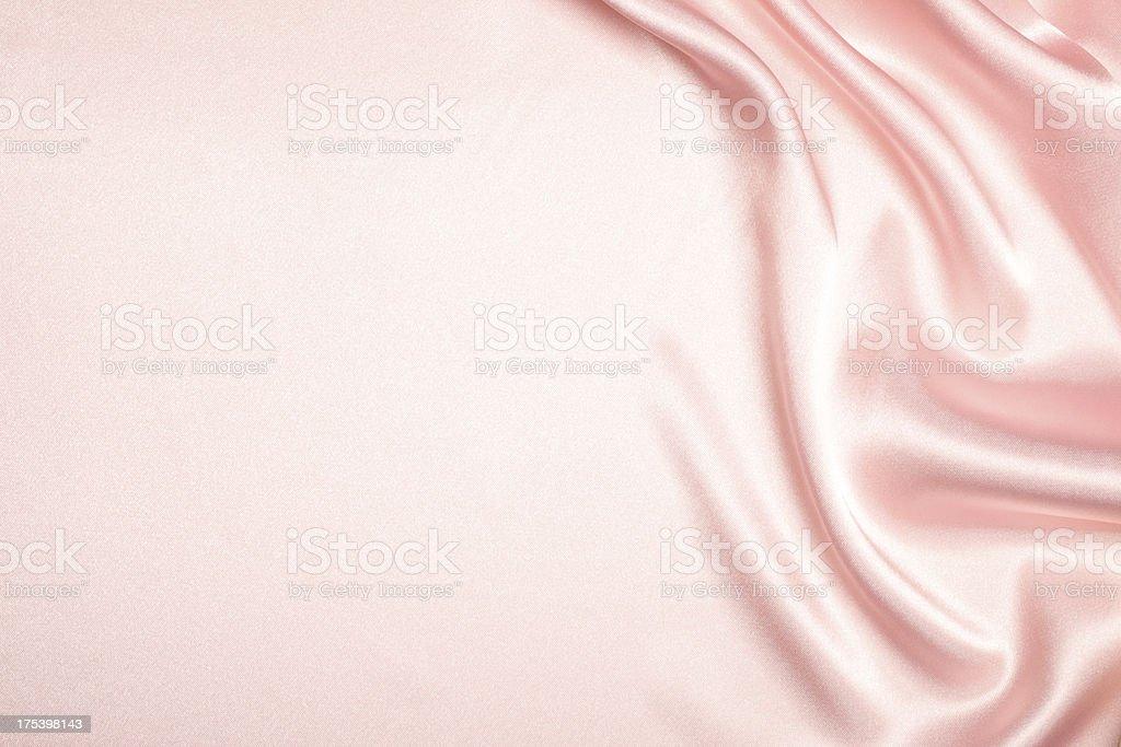 Rosa Seide Hintergrund – Foto