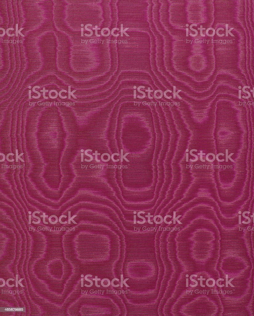Pink silk royalty-free stock photo