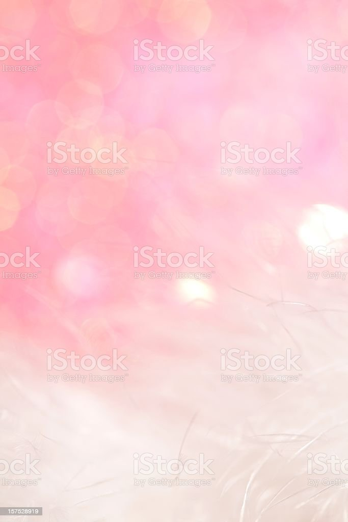 Pink Soft Background stock photo