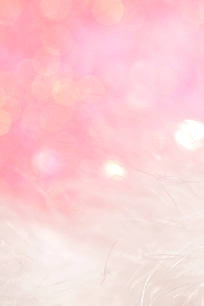 pink soft background - femininity stock pictures, royalty-free photos & images