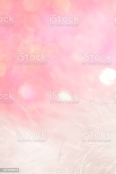 Pink Soft Background Stock Photo - Download Image Now