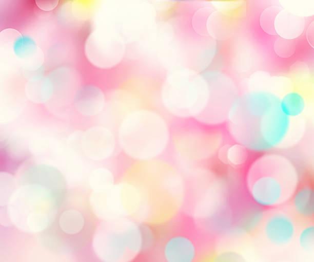 pink soft blurred background illustration. - schöne osterbilder stock-fotos und bilder