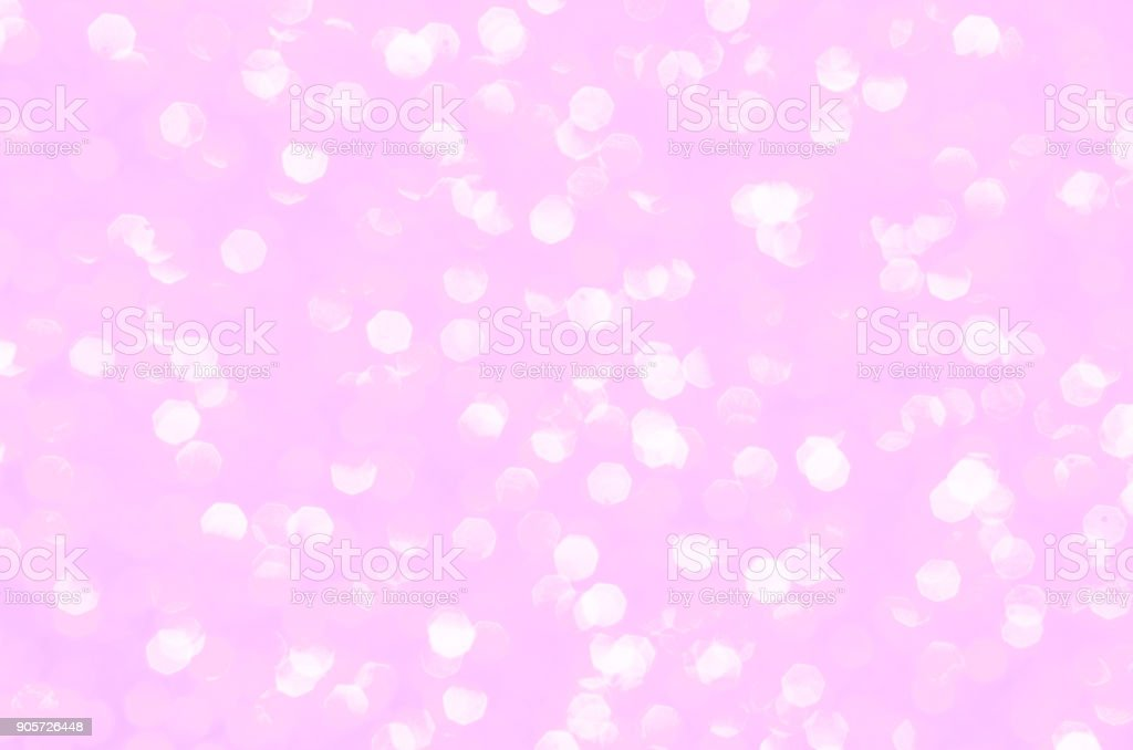 Pink sparkle glitter and shine abstract background. Celebrate...