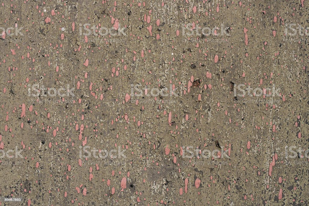 Pink Stained Background royalty-free stock photo