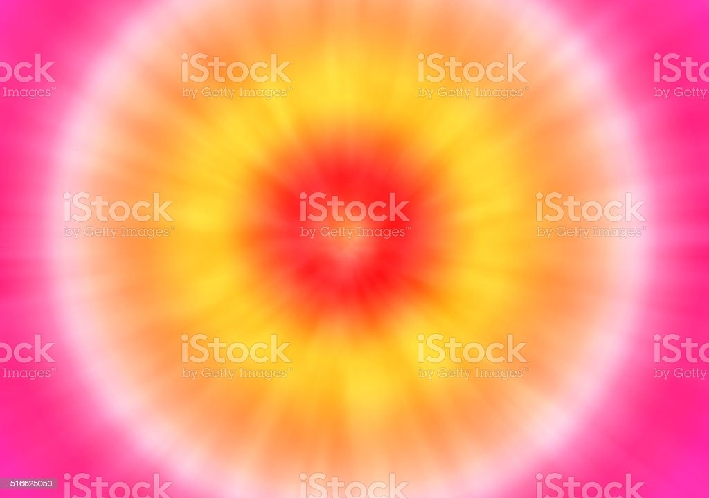pink tie dye retro background stock photo