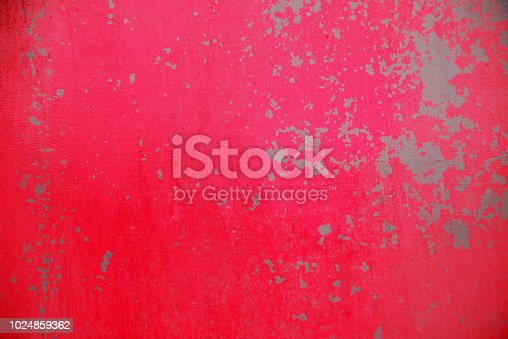 636061068 istock photo Pink Wall Background 1024859362