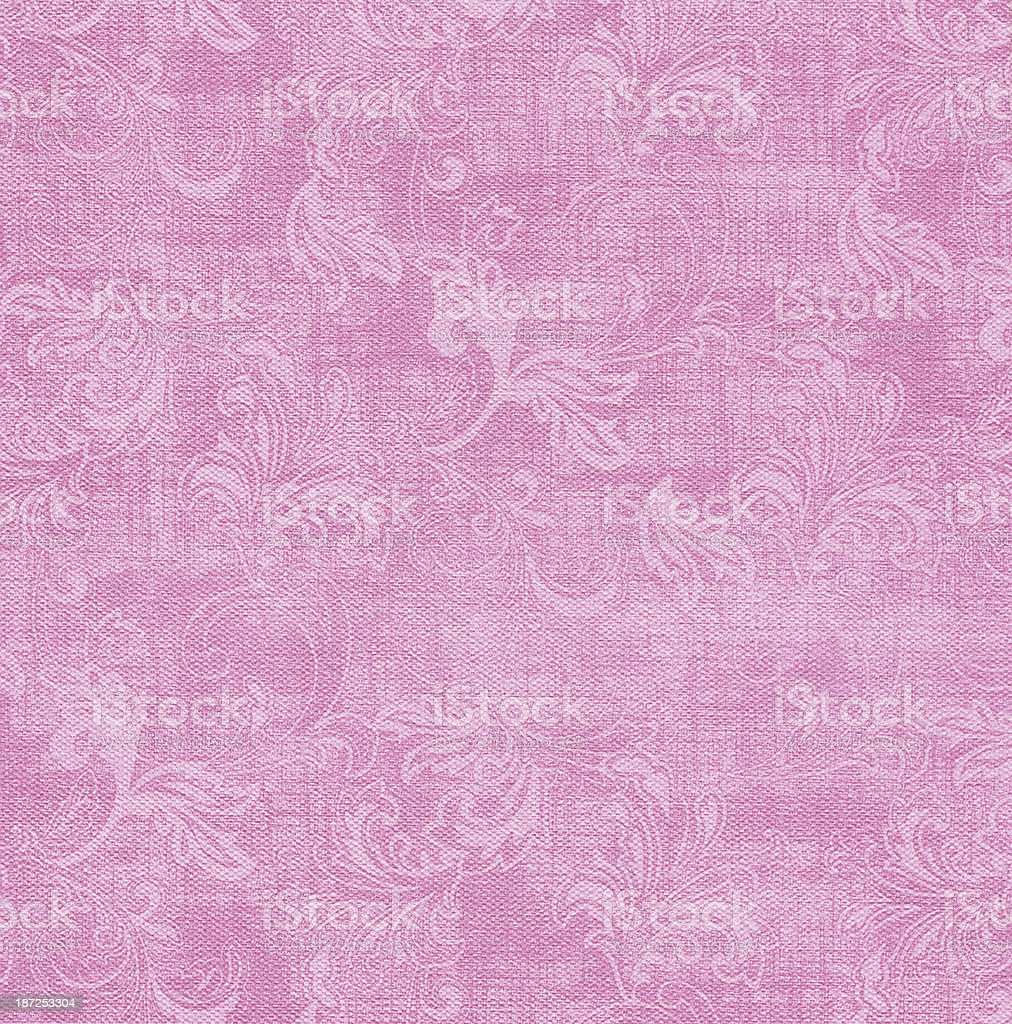 Pink wallpaper background stock photo