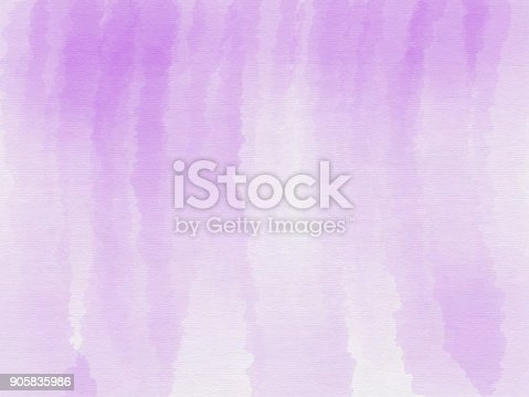istock pink watercolor waves 905835986