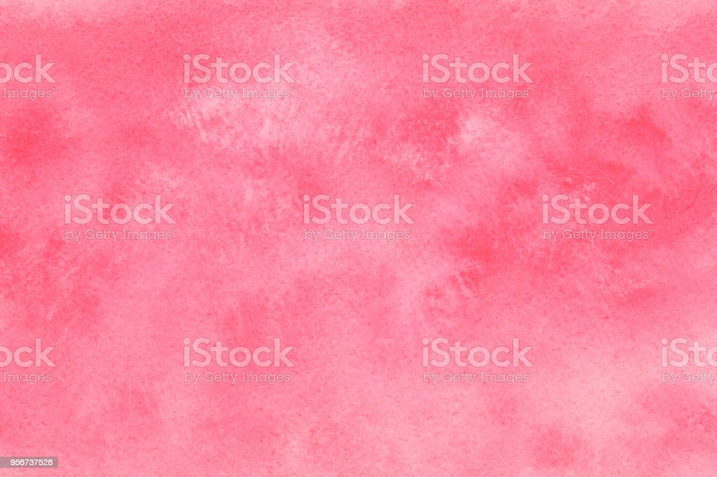 pink white watercolor texture or vintage grunge paint background royalty-free stock photo