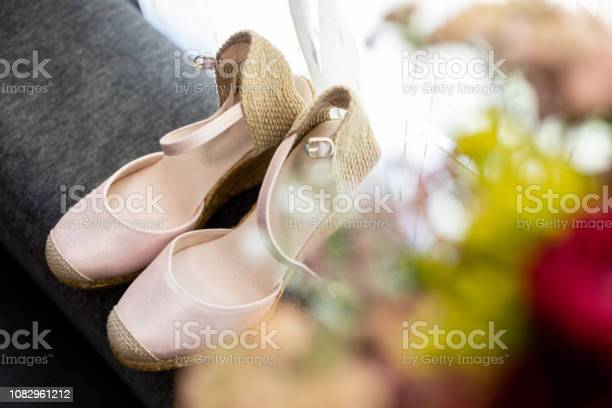Pink womens shoes next to a window picture id1082961212?b=1&k=6&m=1082961212&s=612x612&h=bpl04ttjmrwel2b64 byrbshas57vewenfbtxpcpzty=