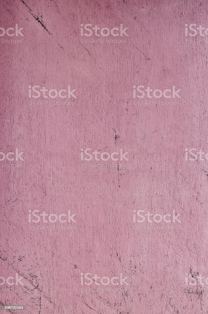 Pink Wooden Background stock photo