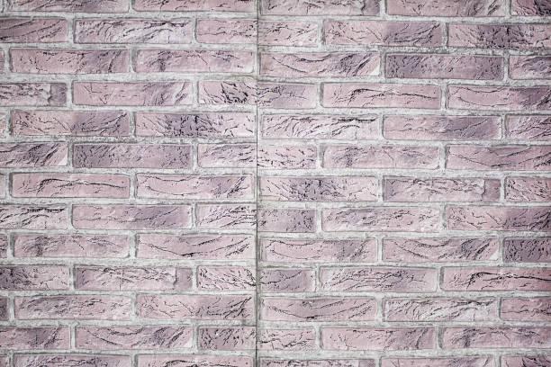 rosa steinen - fliesen verlegen stock-fotos und bilder
