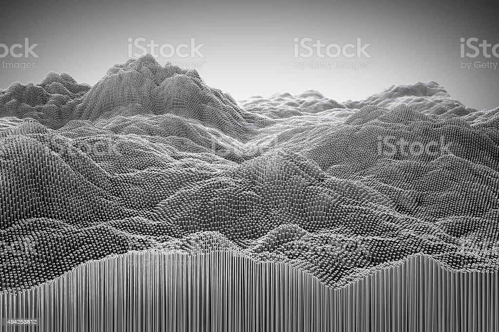 PinScape stock photo