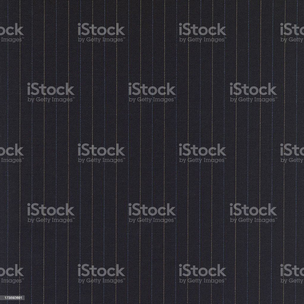 Pinstripe Cloth stock photo