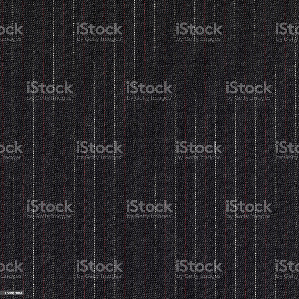 Pinstripe Textile royalty-free stock photo