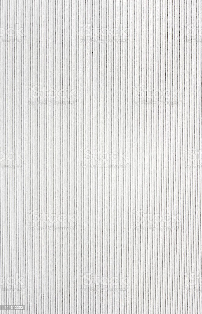 Pinstriped paper stock photo