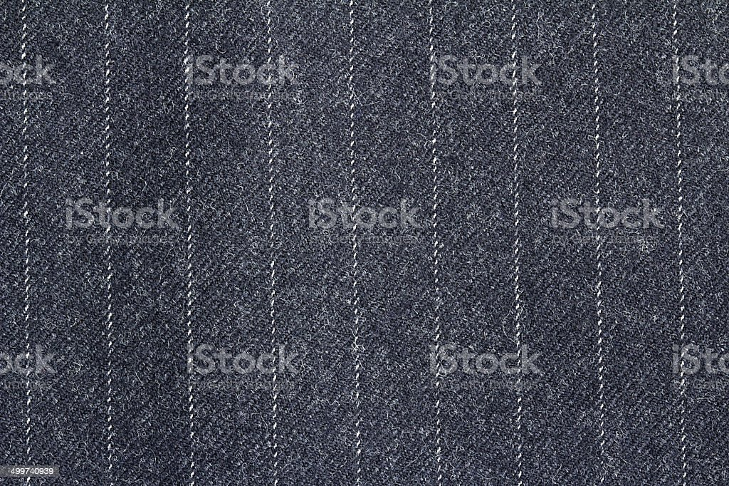 pinstriped suit stock photo